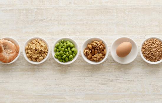 Food challenge for food allergy testing